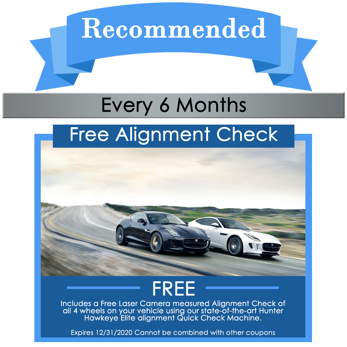 Alignment Check Service